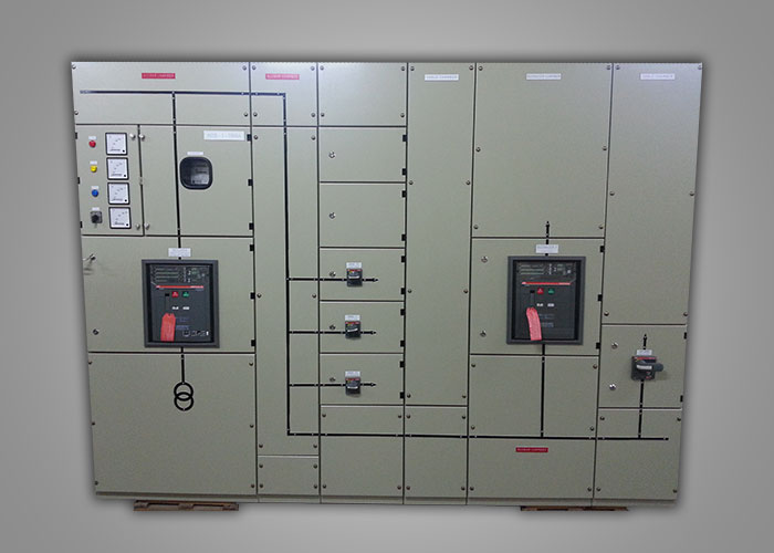 Smartway Switchgear Industries LLC